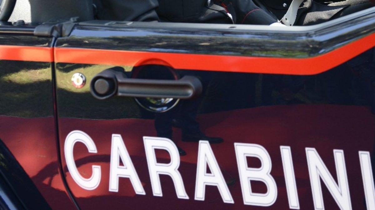 Barista violentata a Piacenza, l'uomo arrestato era stato espulso #barista https://t.co/xumQ9jT6V0