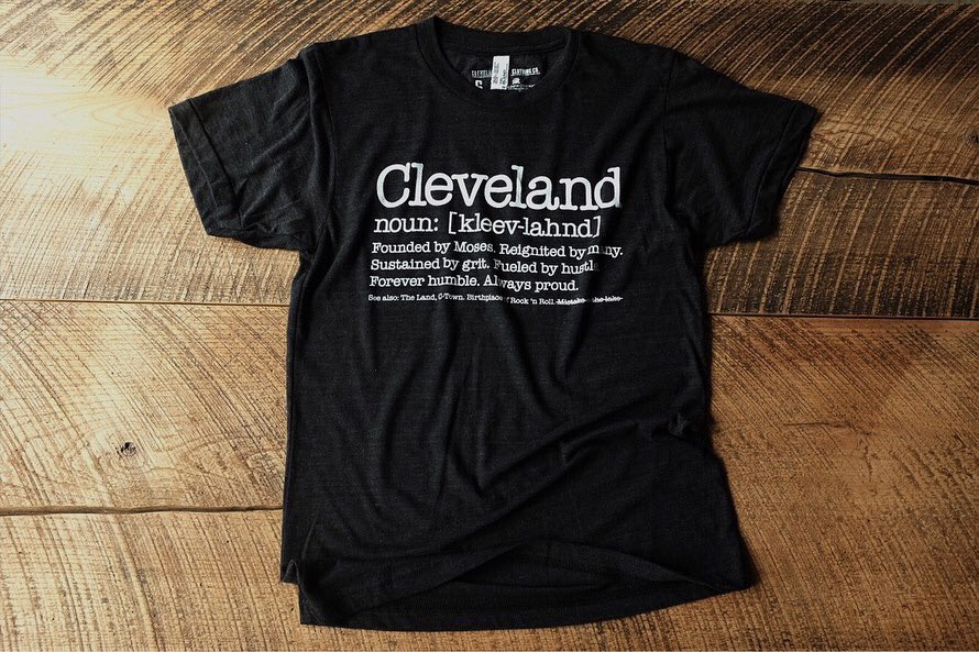 5f09543d3a2402 CLE Clothing Co. (@CLECLOTHINGCO)   Twitter