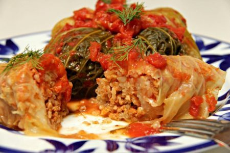 Authentic Stuffed Cabbage Rolls from Bulgaria an Easy Dinner https://t.co/leXuw8Gdgt #foodie #foodietravel #dinner https://t.co/WhY5p9mnzh