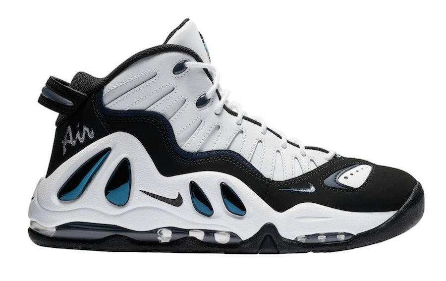 cb3c102079ed37  ReleaseDate Nike Air Max Uptempo 97  College Navy  - August 4