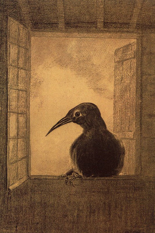 the raven symbolism Philo of alexandria (first century ad), who interpreted the bible allegorically, stated that noah's raven was a symbol of vice, whereas the dove was a symbol of virtue (questions and answers on genesis 2:38.