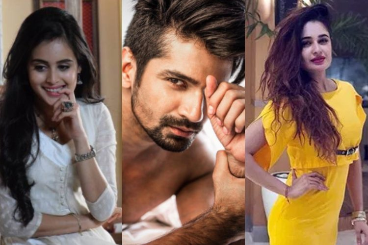 Top Five Desiserials tv Kumkum Bhagya - Circus