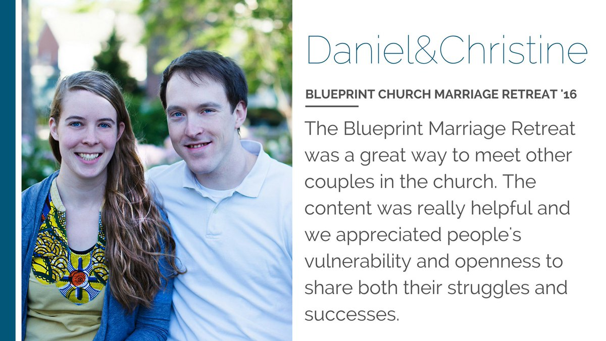 Blueprint church blueprintchurch twitter only a few spots lefts for the blueprint church marriage retreat in rome ga aug 31st through sep 2nd malvernweather Gallery