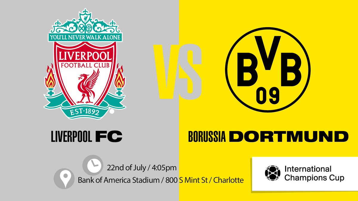 Borussia Dortmund's photo on #LFCBVB