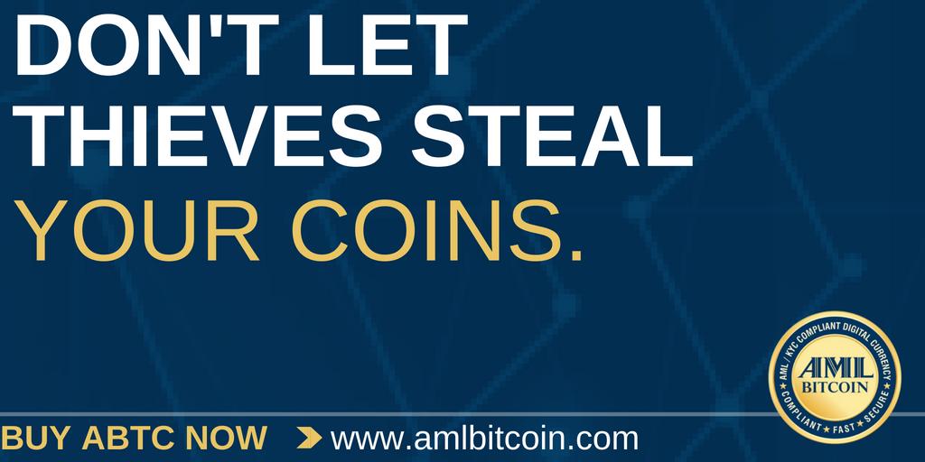 AML Blockchain on Twitter:
