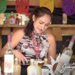Feria del Mezcal Twitter Photo