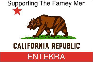 test Twitter Media - RT @Entekra: Go Farney Men. Best of Irish and California Luck tomorrow in Clones. https://t.co/Ka6lomYmWB
