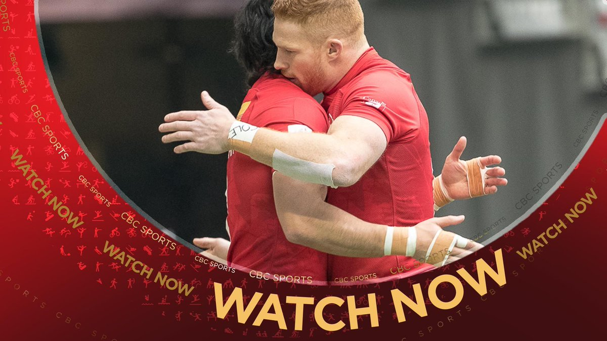 WATCH NOW | Rugby Sevens World Cup - Men's Challenge Trophy Quarter-finals with Canada vs Japan  @WorldRugby7s #RWC7s  https://t.co/r2CpAK7Rz8