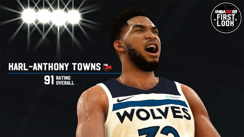 Breaking down the exciting changes coming to NBA 2K19, including:   -New 'Takeover' system -Less clipping animations -Streetball influenced dribbling animations -Rebuilt stealing system -Re-emphasis on stick skills winning one-on-ones  Read here: https://t.co/Ce7lLWf8mH