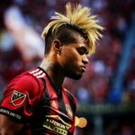 Josef Martinez Twitter Photo
