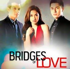 Bridges Of Love -  (2015)