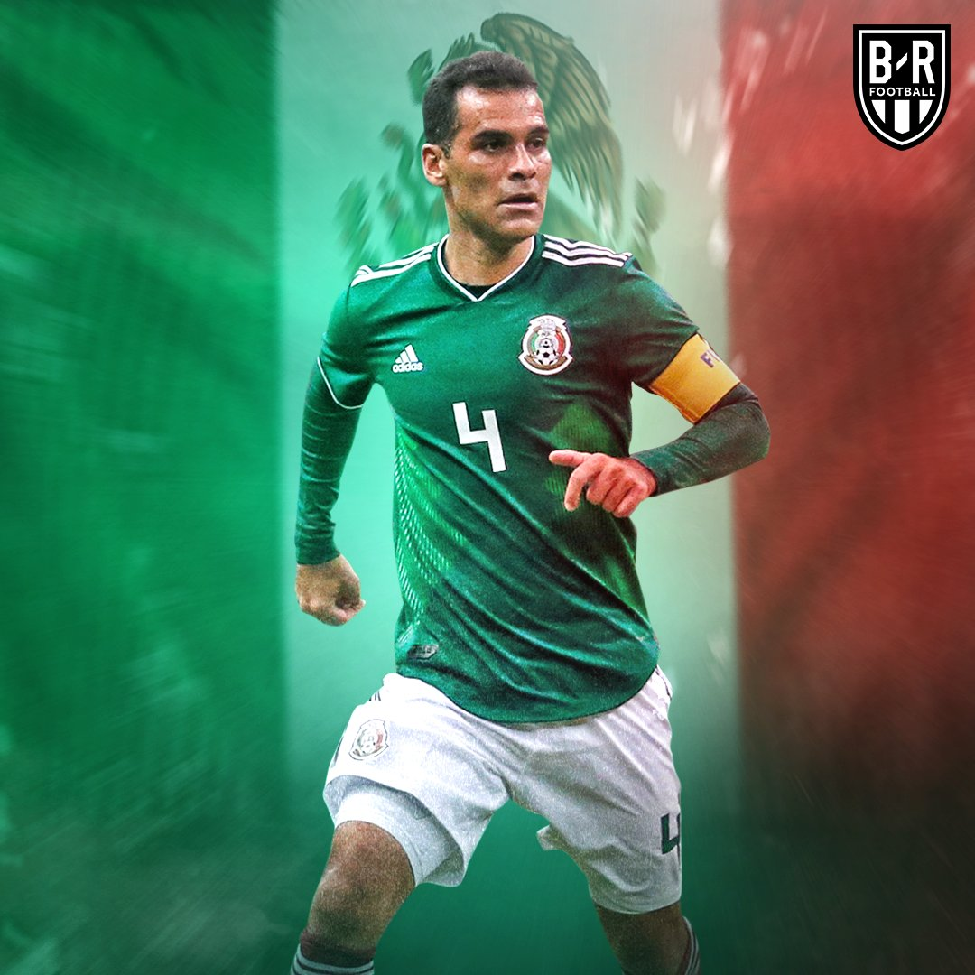 22 seasons, five World Cups: @RafaMarquezMX is hanging up his boots after an incredible career! 🇲🇽