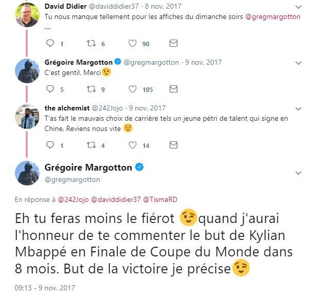 Grégoire Margotton ce visionnaire 👏🇫🇷