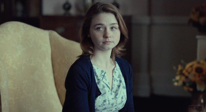 Jessica Barden was born on this day 26 years ago. Happy Birthday! What\s the movie? 5 min to answer!