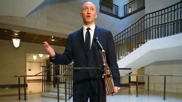 #BREAKING: Trump Justice Dept releases Carter Page surveillance warrants after claims of FBI bias https://t.co/nOdI3THmgT