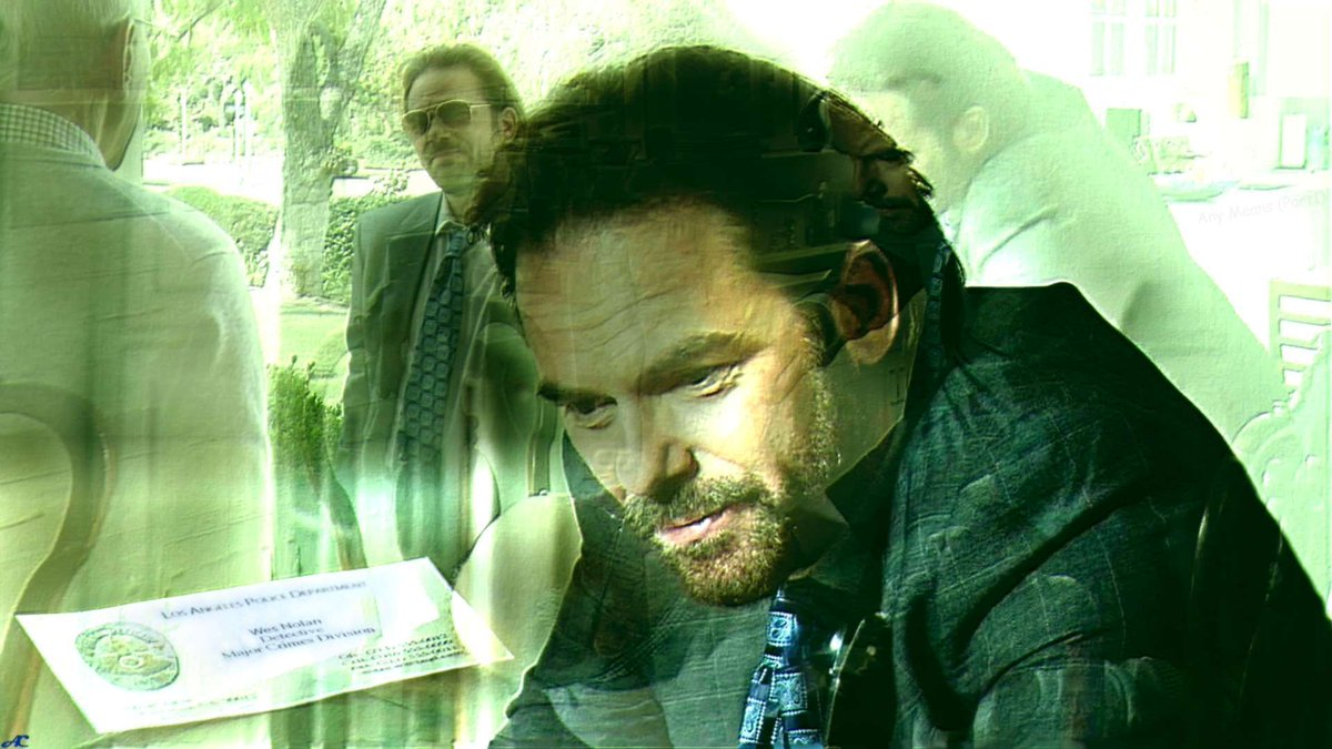 "#Burkettes #BillyBurke #MajorCrimes  #StrohSaturday MAJOR CRIMES 06x10 ""By Any Means (Part1)"""
