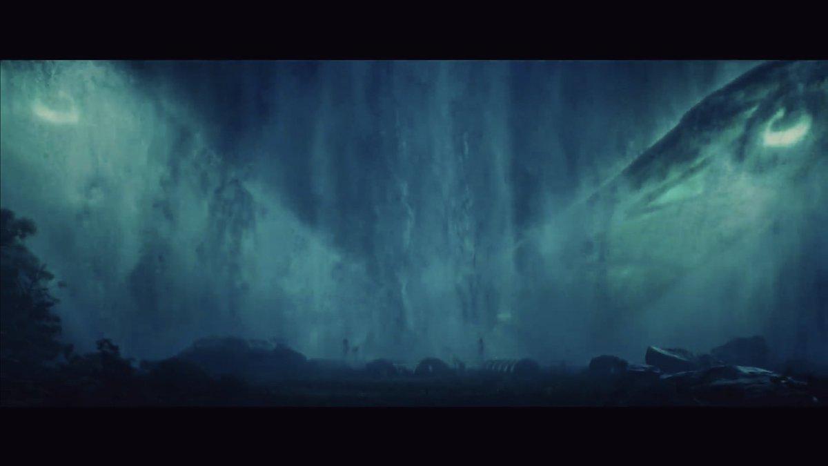 『ゴジラ(2014)』『キングコング:髑髏島の巨神』に続く\u201cシネマティック・モンスターバース\u201d第三弾『ゴジラ:キング・オブ・ザ・モンスターズ 』の予告編が、遂に公開。