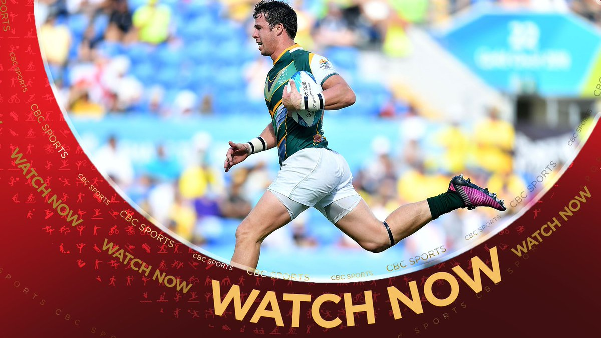 WATCH NOW | Rugby Sevens World Cup - Men's Championship Quarter-finals begin with Scotland vs South Africa  @WorldRugby7s #RWC7s  https://t.co/FVJaYLllQL