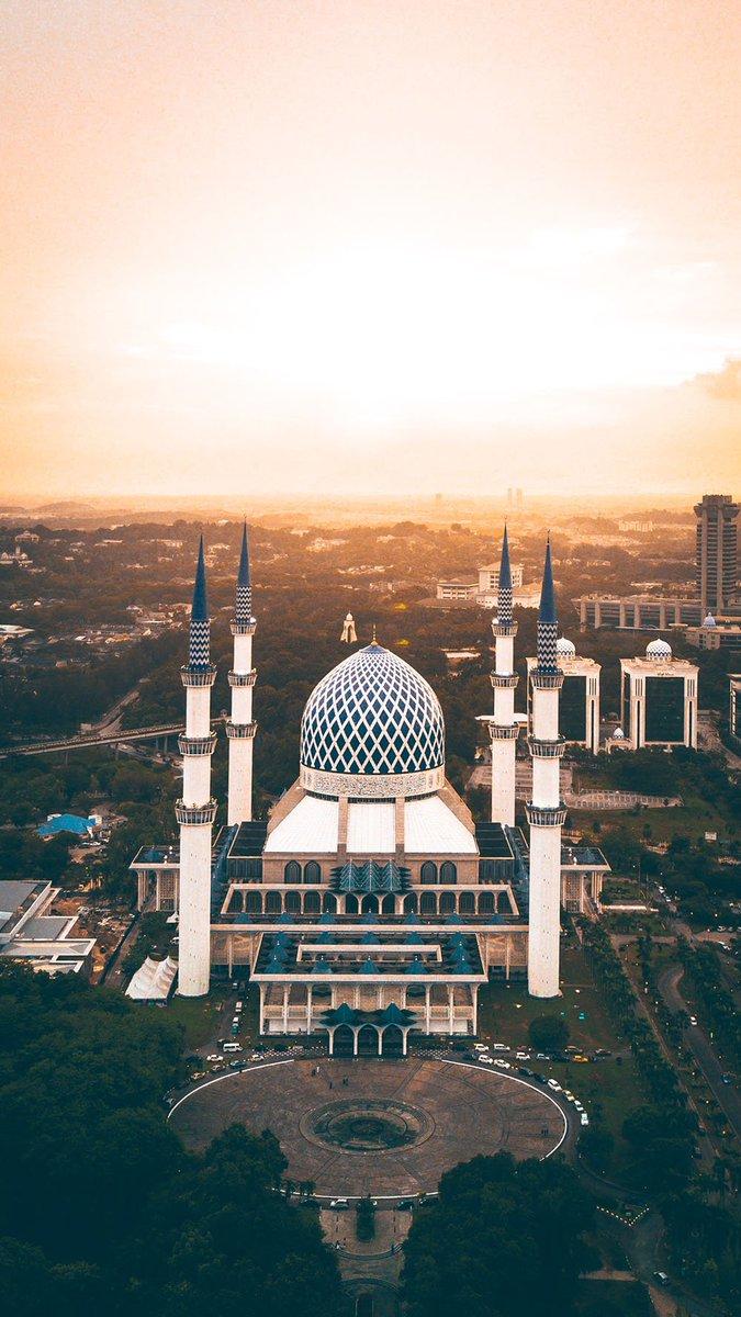 Masjid Sultan Salahuddin Hashtag On Twitter