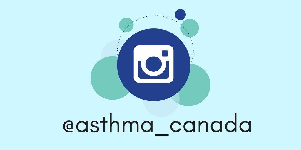 @AsthmaCanada