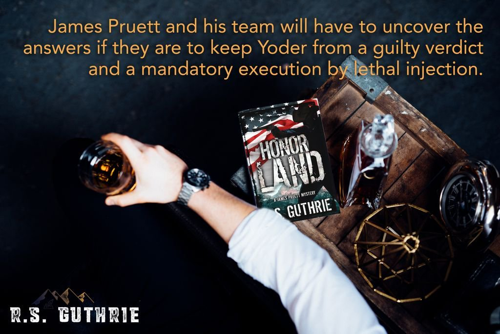 Sale! HONOR LAND, MONEY LAND & BLOOD LAND are all on sale in this nifty little box set. ONE WEEK ONLY SALE! #kindle #goodreads #thriller #mystery Tell your friends, family, and maybe that one weird in-law who stalks your page that likes to read. buff.ly/2mwP8ez