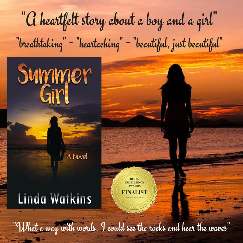 When was the last time you read a book that grabbed hold of your heart & refused to let go? SUMMER GIRL, A NOVEL There are surprises in this story....This is a raw emotional read...Be prepared. You wont be able to put it down amazon.com/Summer-Girl-No… #ASMSG #BeachReads #FREEKu