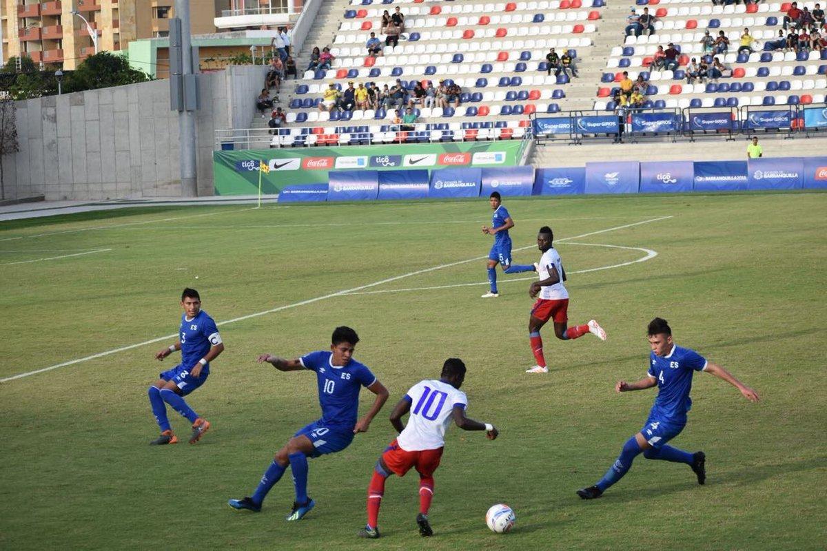 Juegos deportivos centroamericanos y del caribe 2018. DiqmFU7U0AABHJU