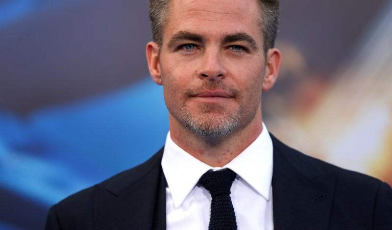 Mystery surrounds Chris Pine return to 'Wonder Woman' film series https://t.co/wtpF3kgaZp https://t.co/K03ayaKSF7