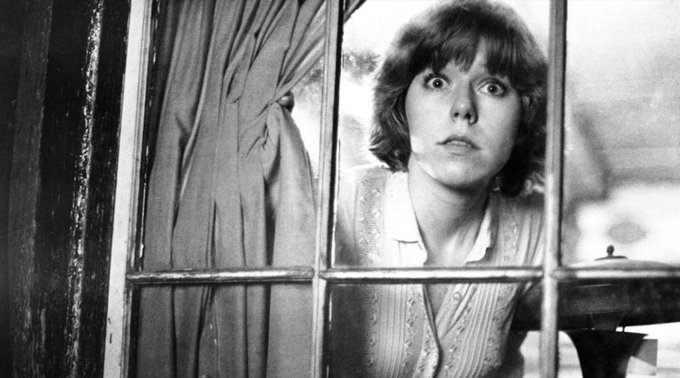 Happy Birthday to Adrienne King ( the original final girl!