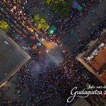 #Guelaguetza2018 Twitter Photo