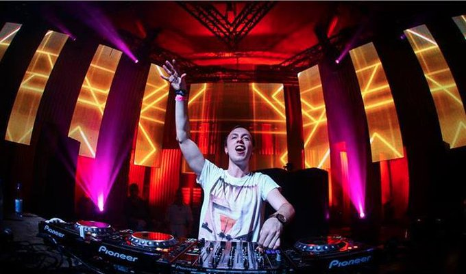 Happy Birthday to the trance legend !!!