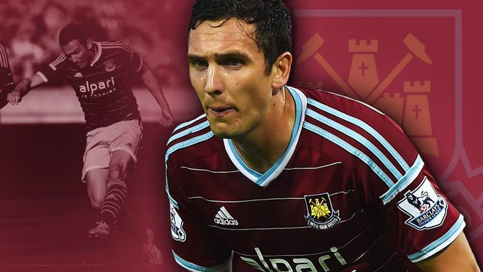 Happy 34th birthday to Stewart Downing