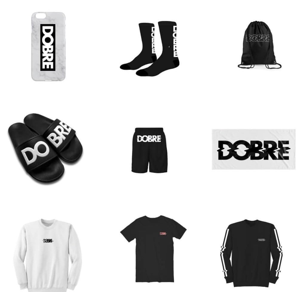 Lucas Dobre On Twitter New Merch Is Out Now Httpstco