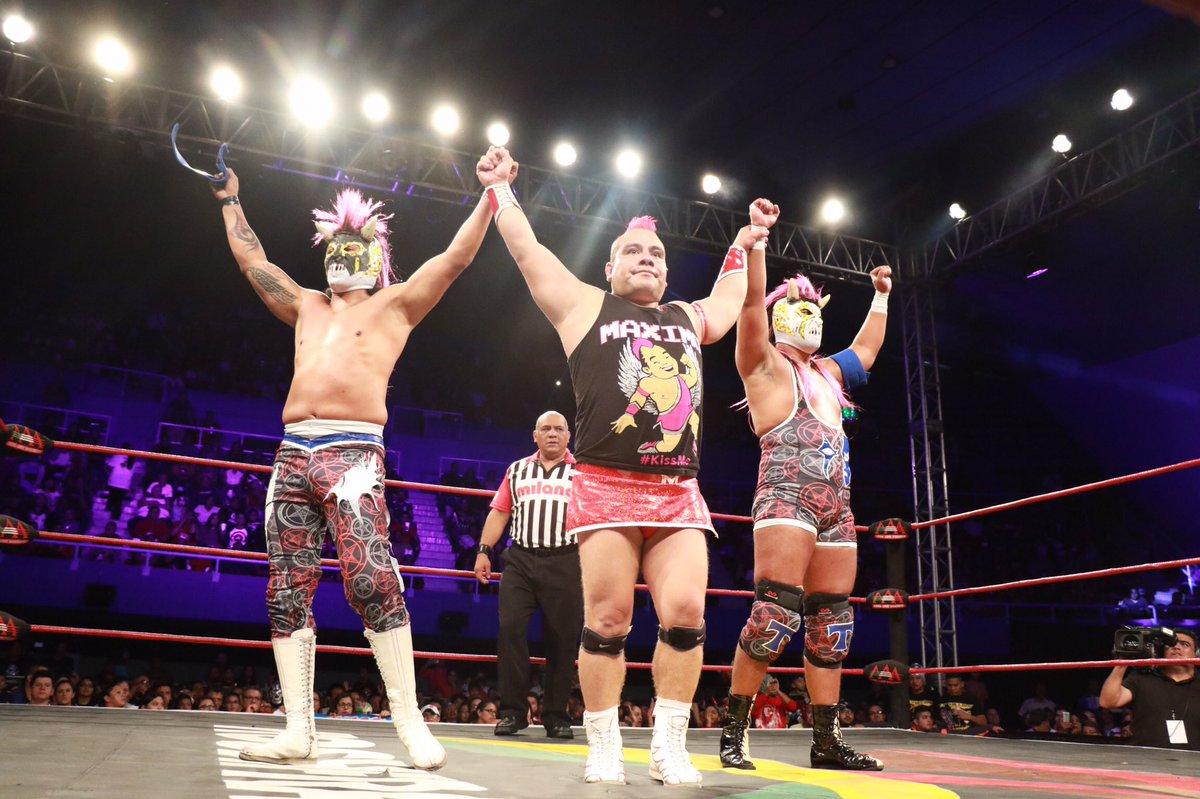 Resultados AAA vs. Elite; la sorpresa fue Puma King 10
