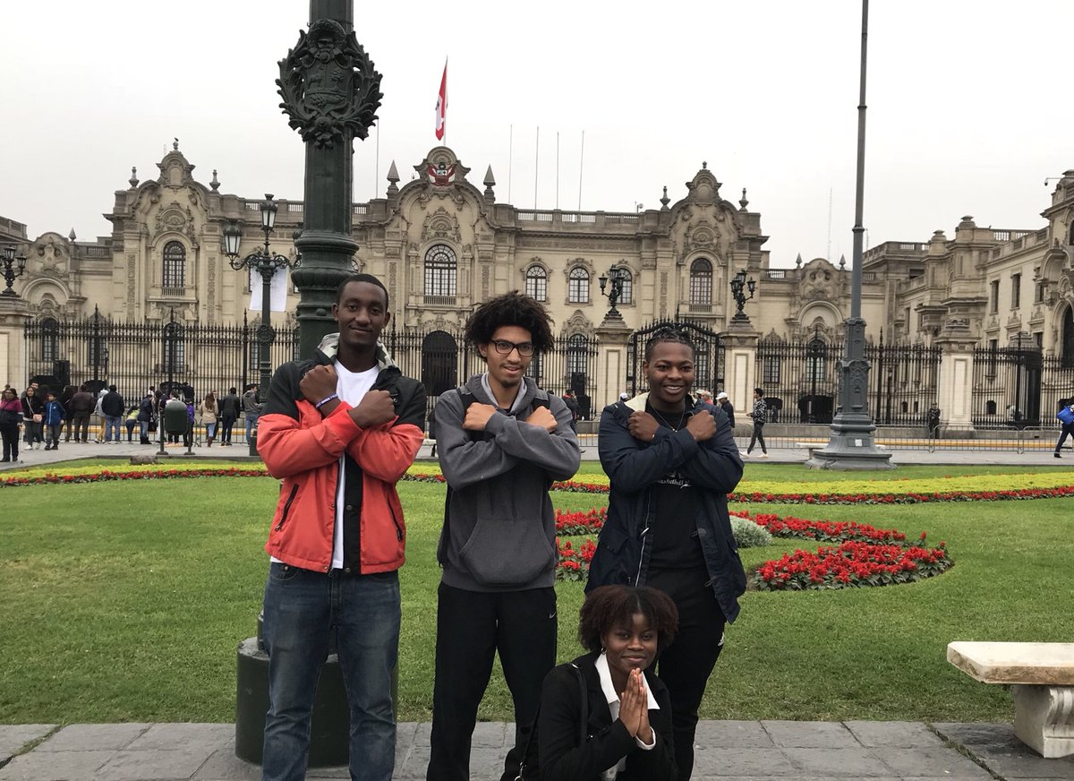 Peru dating tullen