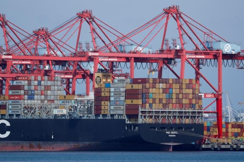 German industry groups warn U.S. on tariffs ahead of EU-U.S. meeting https://t.co/ncN7z30mSI https://t.co/efUYqIN153
