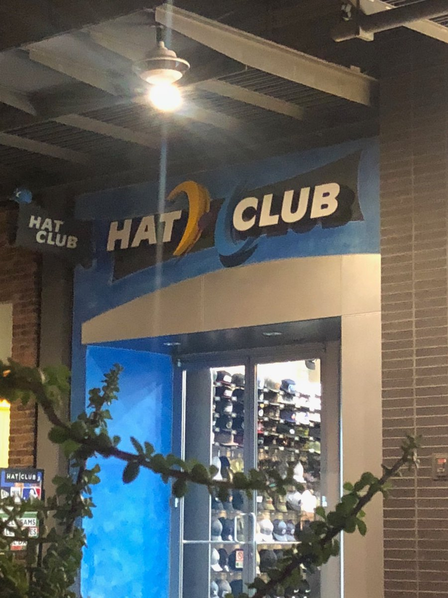47c17164ca707 HAT CLUB on Twitter