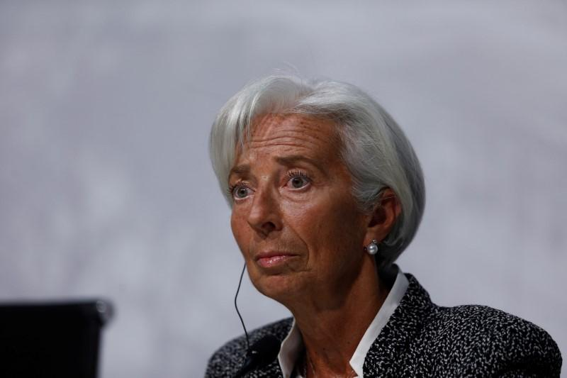 IMF's Lagarde says Argentina 'unequivocally' making fiscal progress https://t.co/y3Mo144YgT https://t.co/J8qQ74bKBd