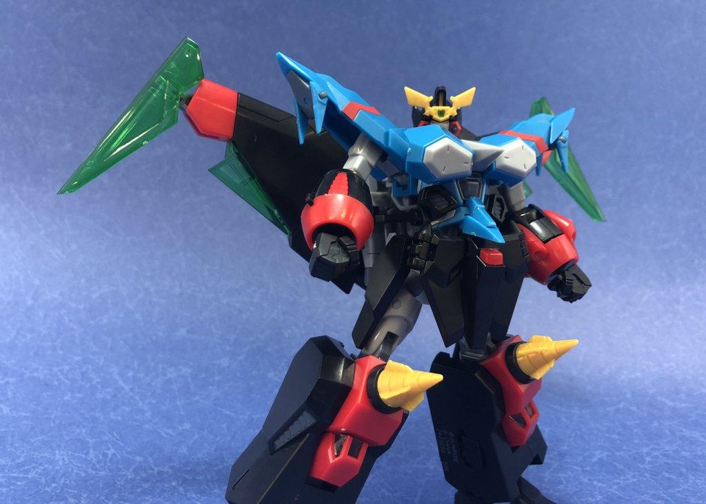 スーパーミニプラ 勇者王ガオガイガー4に関する画像8