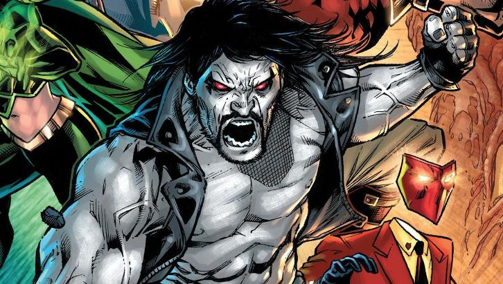 ICYMI: Krypton - Season 2 - Lobo to Be Introduced + Comic-Con Sizzle Reel spoilertv.com/2018/07/krypto…