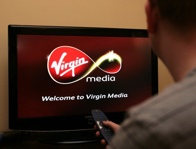 Virgin Media customers are losing a number of channels over a pay dispute: https://t.co/tj9rfMDwac