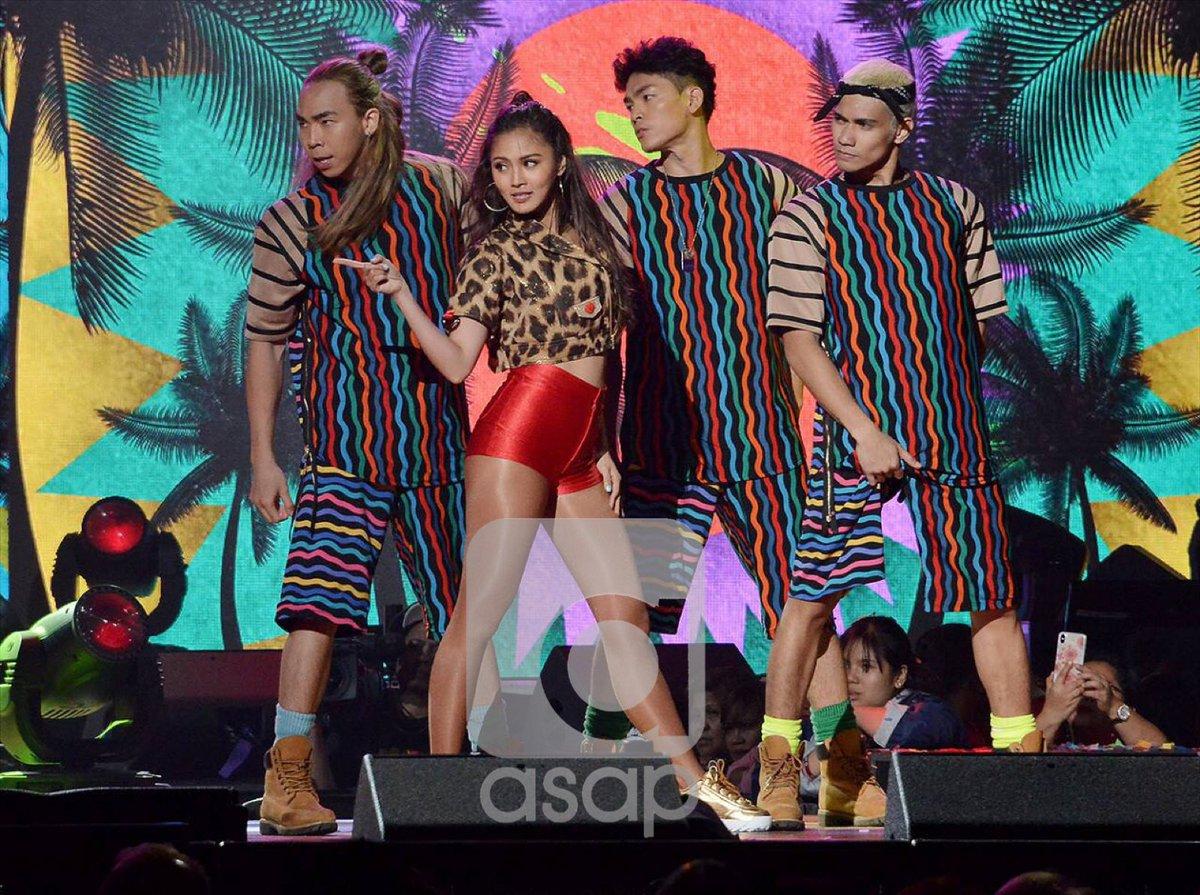 Kim chiu sexy dance