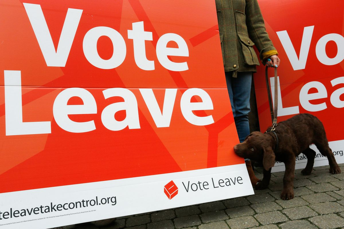 Brexit campaign violations spur renewed demands for another vote https://t.co/R34cqGaUsD