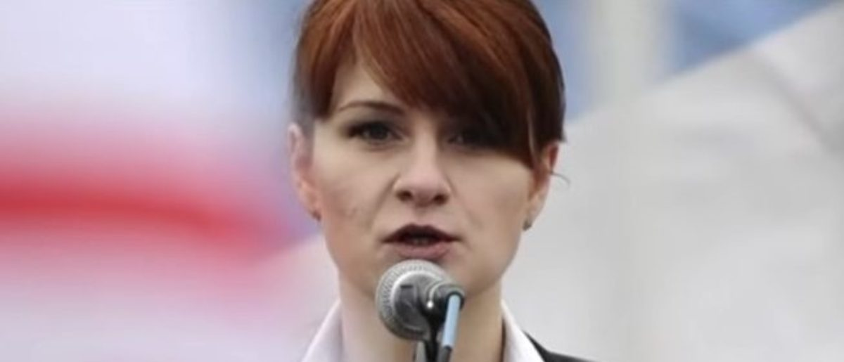 Russia's Foreign Minister To Pompeo: Free Maria Butina https://t.co/CnaACXZYp8