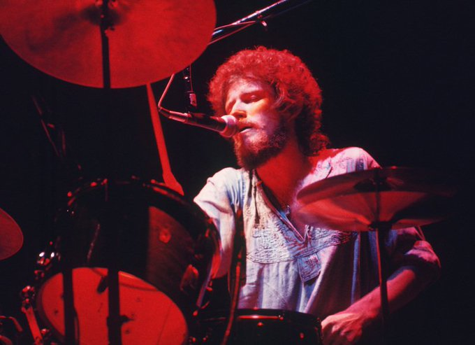 Happy Birthday Don Henley of !!
