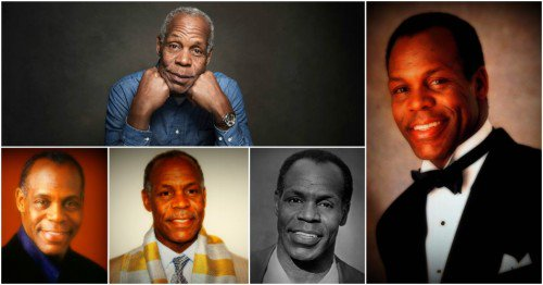 Happy Birthday to Danny Glover (born July 22, 1946)
