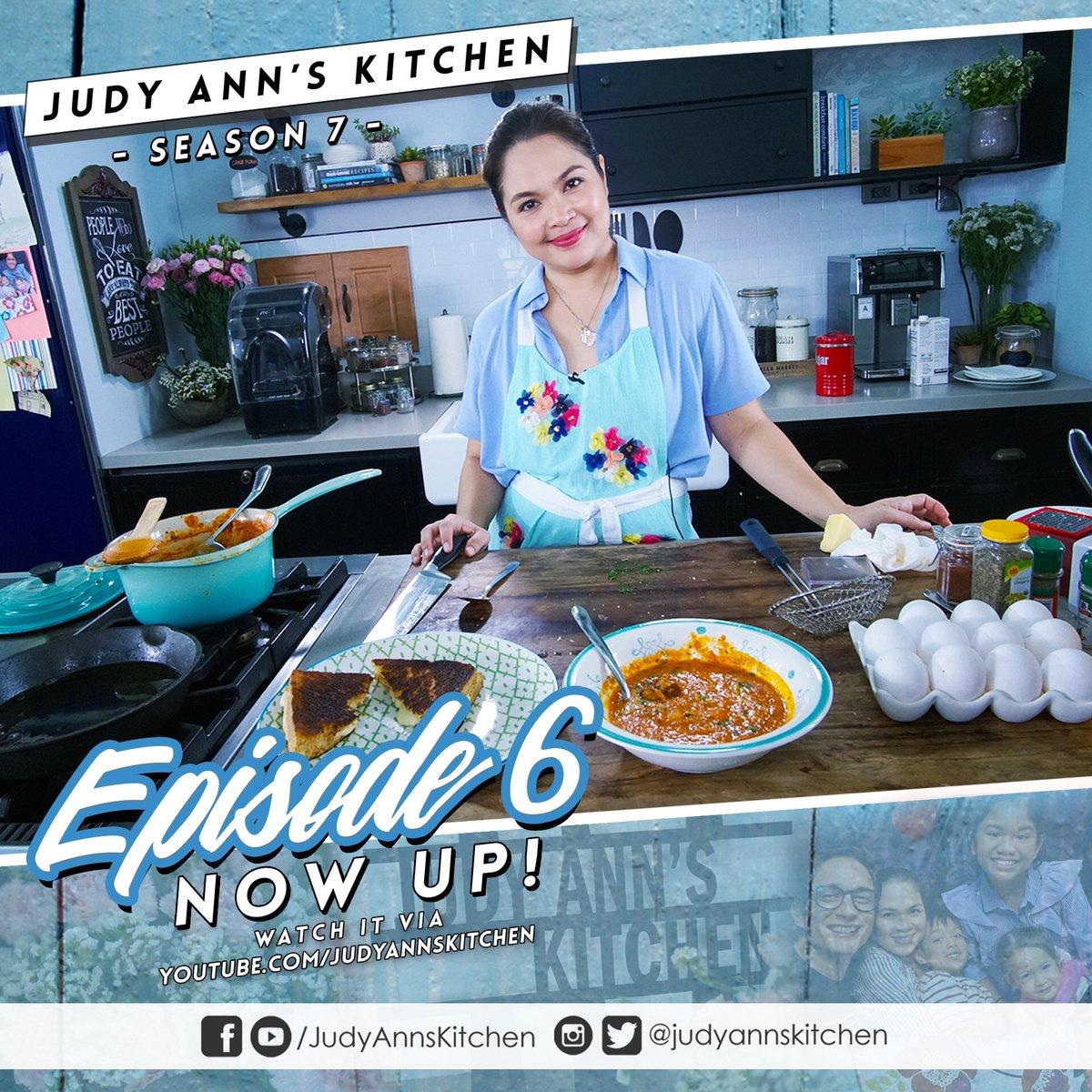 Judy Ann\'s Kitchen (@judyannskitchen) | Twitter