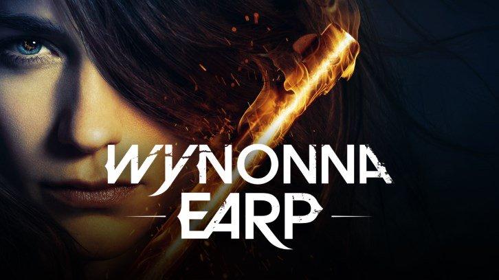 ICYMI: Wynonna Earp - Renewed for a 4th Season By Syfy spoilertv.com/2018/07/wynonn…