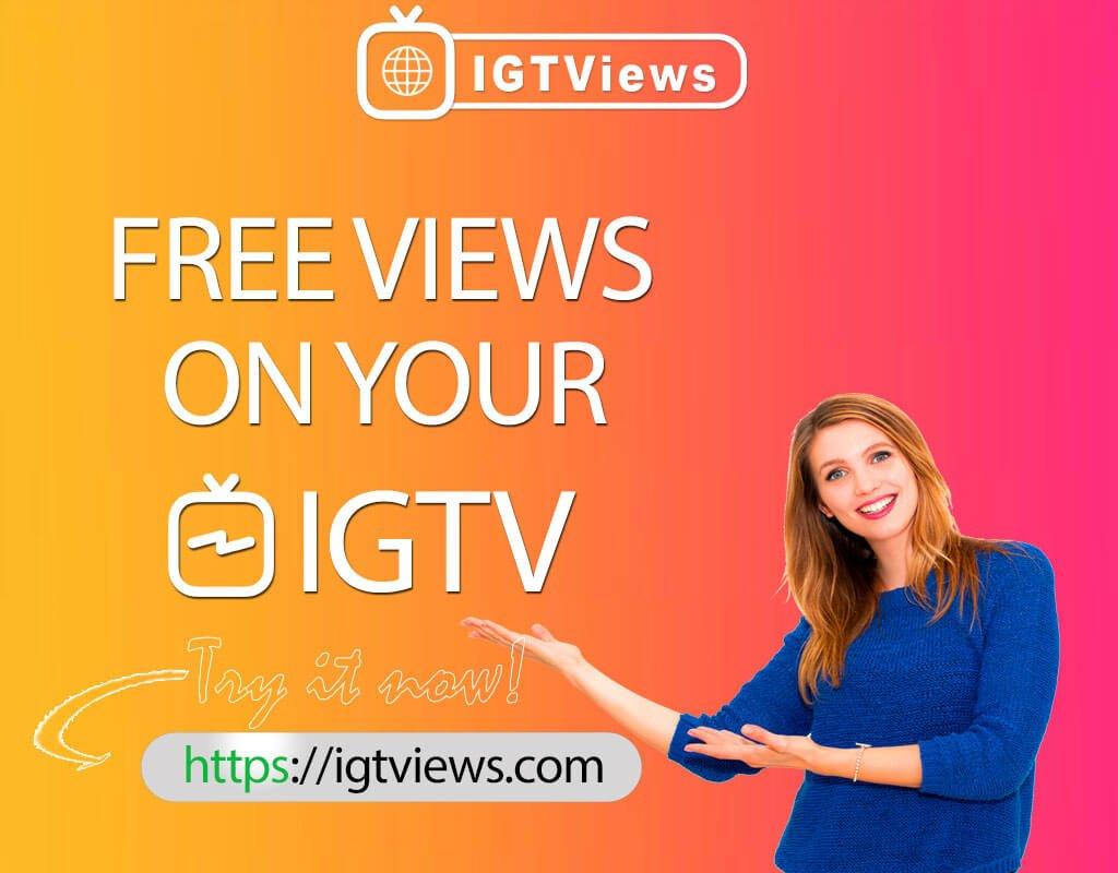 Buy IGTV Views (@igtviews)   Twitter