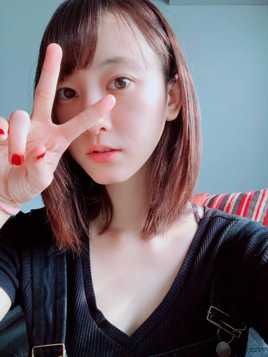 松井玲奈's photo on 日曜日